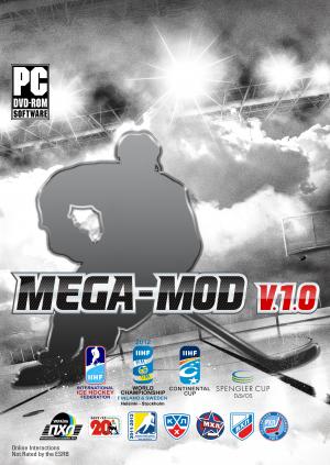 Скриншот для MegaMod v1.4