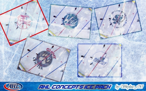 Скриншот для AHL Concept's Ice Pack