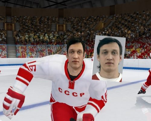 Screenshot for Евгений Давыдов