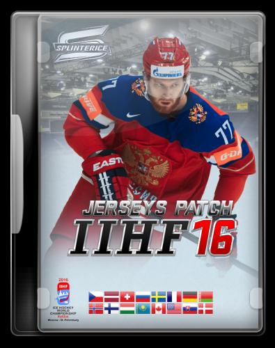 Скриншот для Патч Форм IIHF 2016