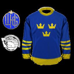 Torfs Сборная Швеции 1947 синий.png