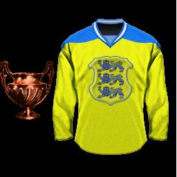 Торф Динамо Таллин 1948-1954 желтый.png