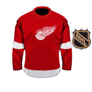 Torfs Detroit red Wings 1948-1949 red.png