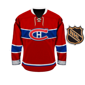 Torfs Montreal Canadiens 1948-1949 red.png