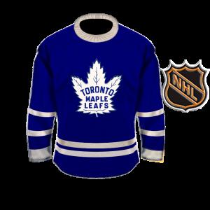 Torfs Toronto Maple Leafs 1948-1949 blue.png