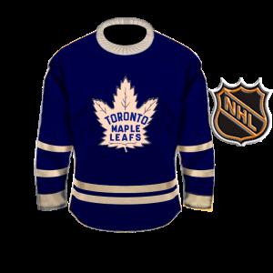 Torfs Toronto Maple Leafs 1948-1949 bluey.png