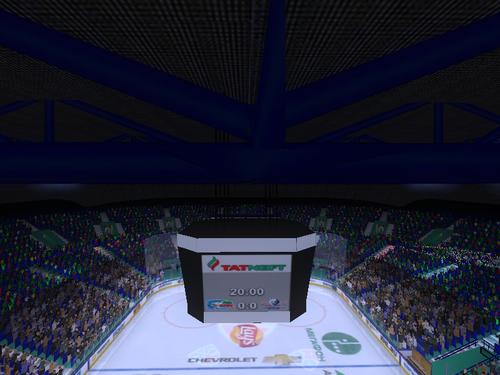 Скриншот для TatNeft Arena