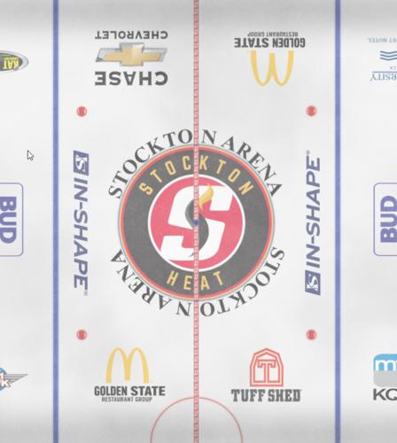 Скриншот для Stockton Heat HD+SD Ice 2017-2018