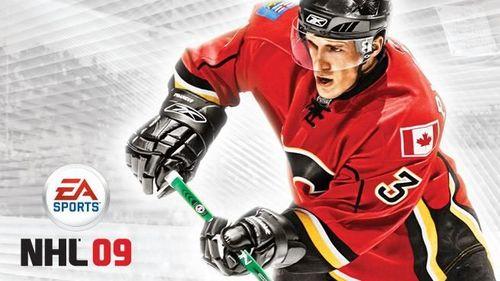 Скриншот для Captain Mazda's Final NHL 09 Ditty Pack