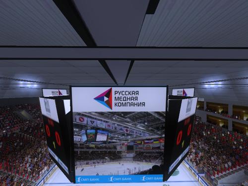 Скриншот для Traktor Arena