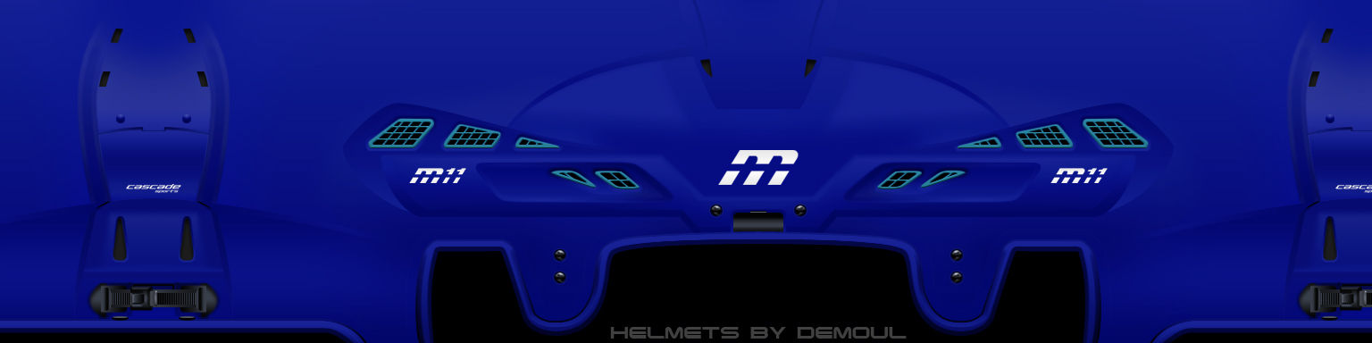 Helmets temp by Demoul v2.2