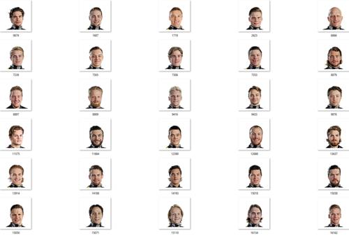 Скриншот для Kookoo Facepack 2017-2018