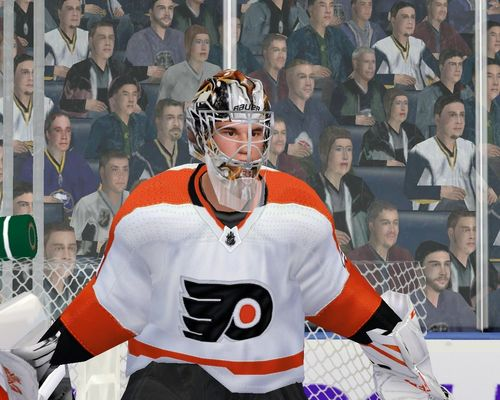 Screenshot for Mini goalie Pack Ahl- Nhl 2017-18