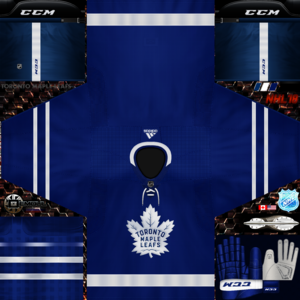 Toronto Maple Leafs 2017-2018 home.png