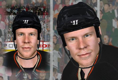 Скриншот для NHL2017-18 Ondrej Kase (Anaheim Ducks)