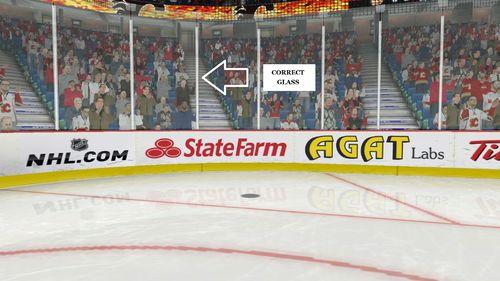 Скриншот для The Scotiabank Saddledome (Updated)