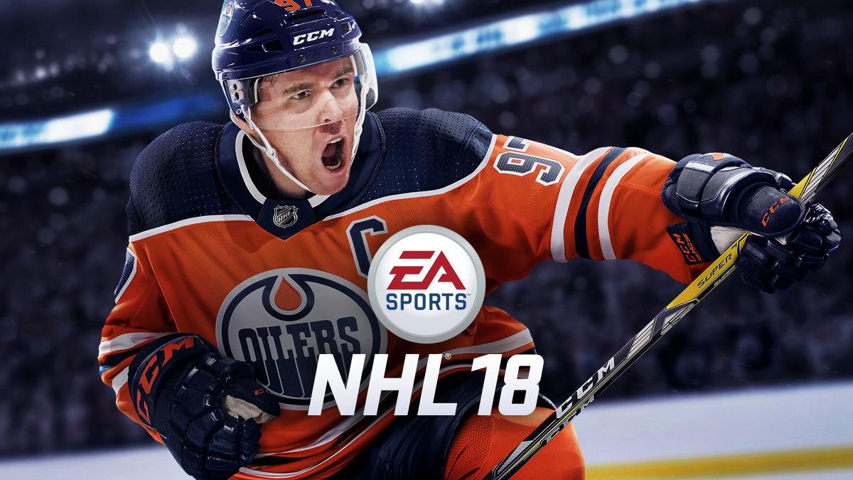 NHL Roster 1.0