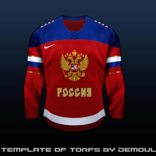 Скриншот для Template - torfs for OG 2014