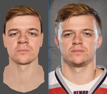 BHL 2017-18 Nikita Remezov (Neman Grodno)