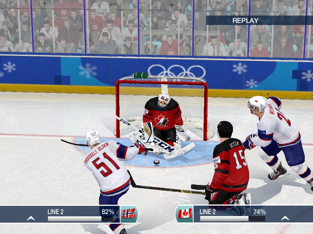 nhl-18.exe Screenshot