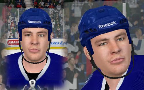 Скриншот для NHL2017-18 - Yanni Gourde (Tampa Bay)