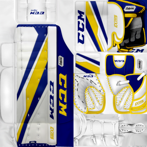 Скриншот для IIHF WC18: Sweden - Anders   Nilsson (PNG)Gear Pack