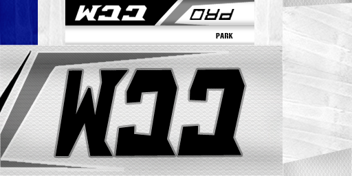 IIHF WC18: South Korea - Sung Je Park (PNG)Gear Pack