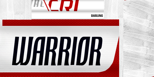 IIHF WC18: USA - Scott Darling (PNG)Gear Pack