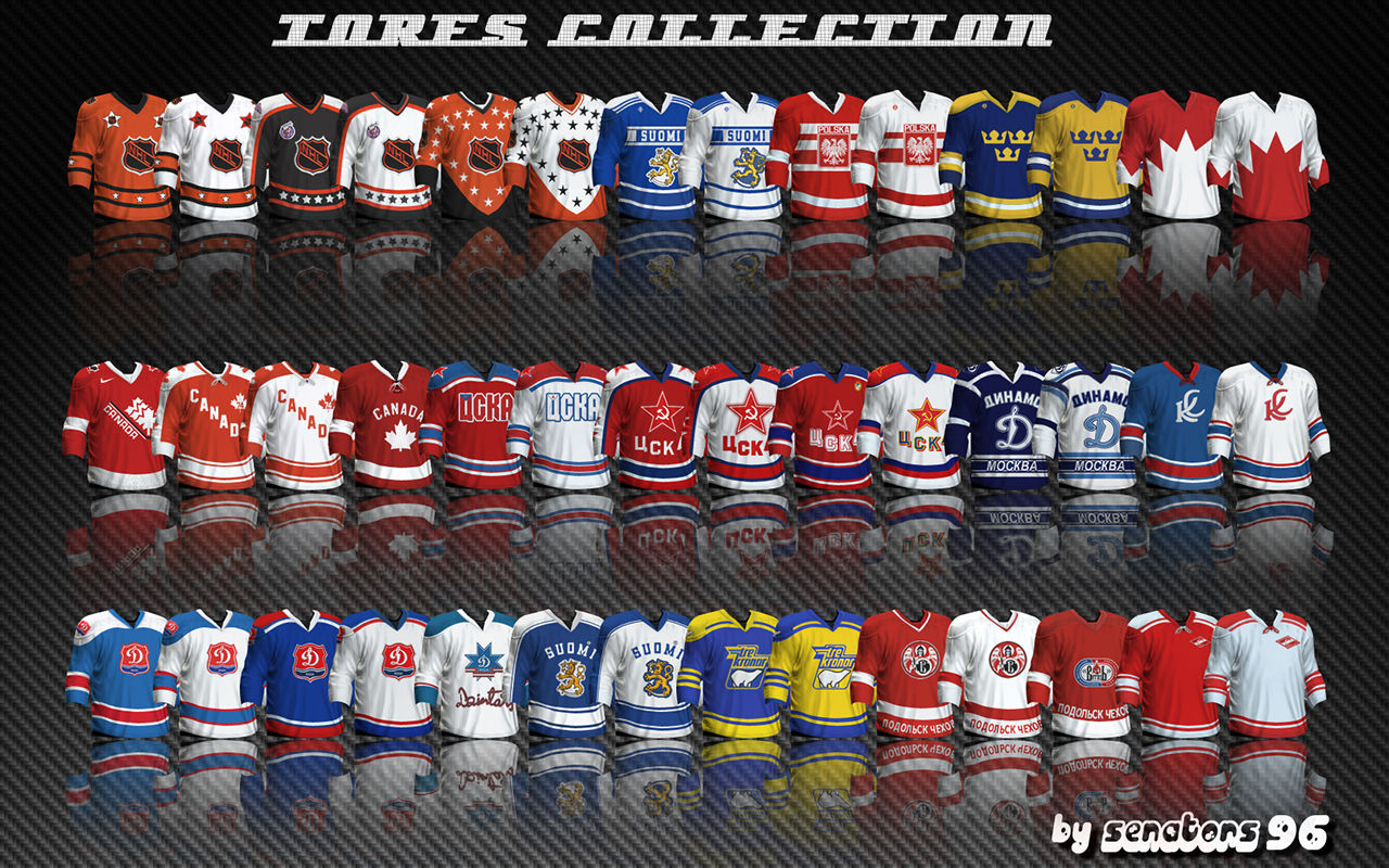 Torfs Collection ( Textures )