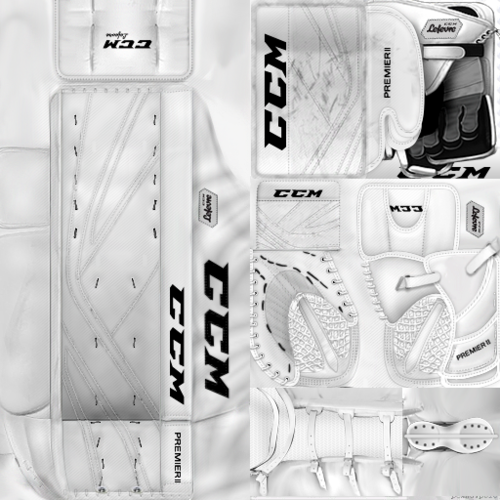 Screenshot for KHL Severstal Cherepovets Dominik Furch Gear Pack