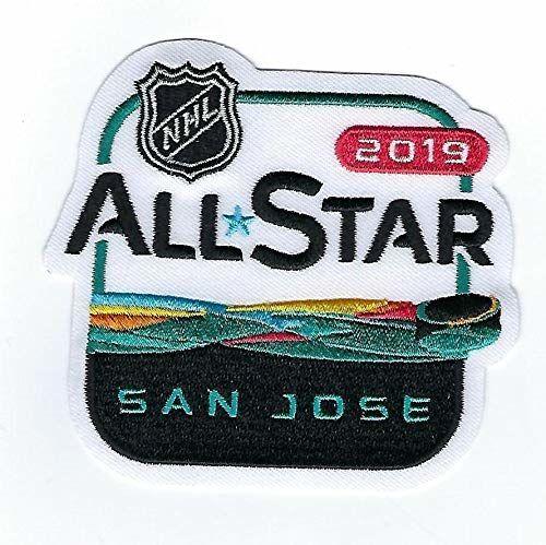 Screenshot for NHL All-Star Game 2019