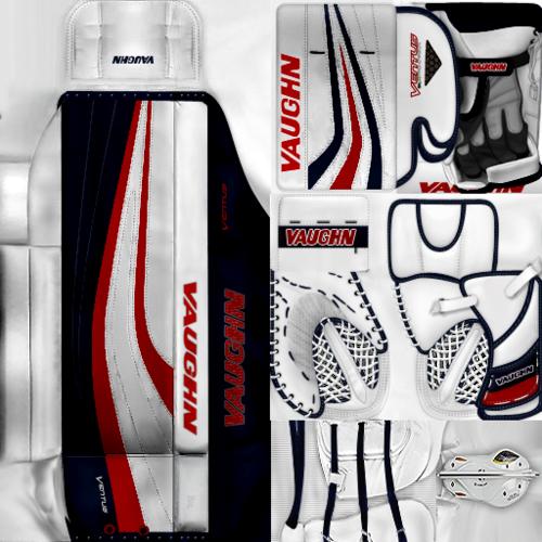Screenshot for KHL Slovan Bratislava Jakub Štěpánek Gear Pack