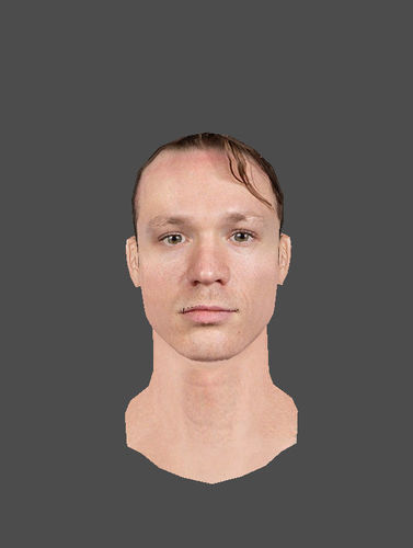 Screenshot for Rihards Marenis cyberface