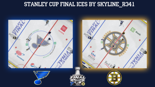 Screenshot for Stanley Cup Final 2019 Ices