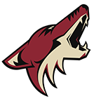 2019-20 Arizona Coyotes Face Pack (Elite Roster)