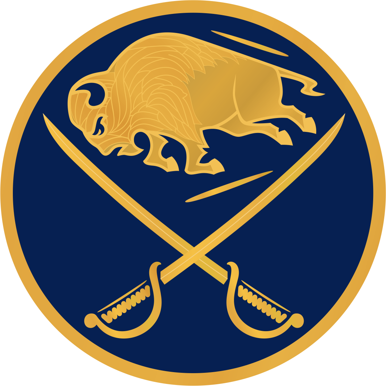 buffalo sabres alternate logo 2019.png