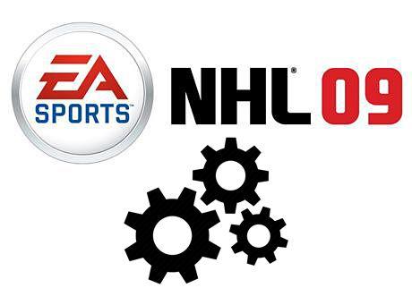 NHL09 utilities by Egorgiy