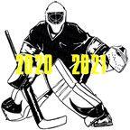 NHL Goalie Pack 2020-2021